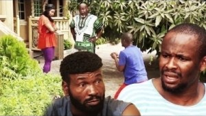 Video: THE BLOOD OF AN INNOCENT SLAVE 2   | 2018 Latest Nigerian Nollywood Movie